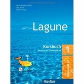 "Hartmut Aufderstrasse ""Lagune 1 Kursbuch (+ Audio CD)"""