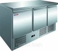 Стол холодильный Cooleq S903 TOP S/S (внутренний агрегат)