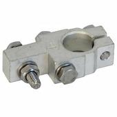Аккумуляторная клемма для кабелей Skyllermarks E0141 (+) 35/50 мм² 3 x M6