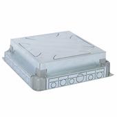 Коробка монтажная нерегулируемая 65-90 mm 16-24 модуля. Legrand (Легранд). 088092