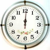 Часы настенные D25см арт 16