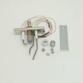 Запальная горелка с электродами розжига и ионизации Bosch, Junkers KN/K 87290125300