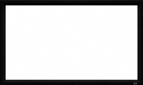 Экран на раме Screen Innovations Fixed 5TF160UT 199*354 Unity