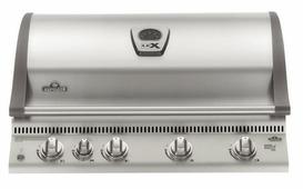 Встраиваемый газовый гриль Napoleon BILEX-605