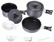 Туристический набор посуды на 2-3 персоны Fire-Maple «FMC-201»,