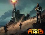 505 Games MEMORIES OF MARS (505_4273)