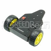 GreeenBean Привод GreenBean Motor 1 для тележки