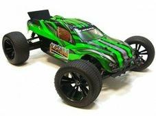 Радиоуправляемая модель Трагги Himoto Katana 4WD RTR 1:10 влагозащита