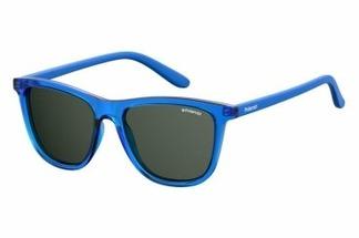 Солнцезащитные очки Polaroid Детские очки PLD 8027.S.PJP.M9