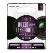 Светофильтр Marumi FIT + SLIM MC UV 43mm