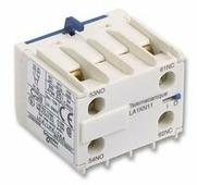 Аксессуары для контакторов Блок дополнительных контактов,2 но Schneider Electric