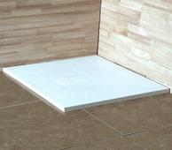 Композитный душевой поддон RGW Stone Tray ST-W 110 x 70 -- с системой скрытого монтажа 110 / 70 см / с системой скрытого монтажа