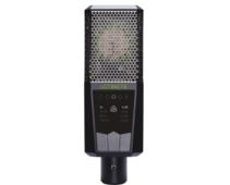 LEWITT LCT640TS - студийный конденсаторный микрофон с большой диафрагмой.