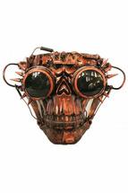 Маска Скелет Funny Halloween