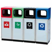 Урна для раздельного сбора мусора Allegro