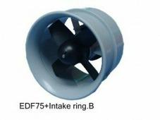 Импеллер GWS EDF-75G c мотором BL2815-2A