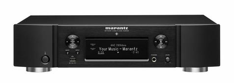 Сетевой проигрыватель Marantz NA6006