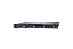 "Сервер DELL R230 (4x3.5"")"