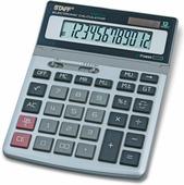Staff Калькулятор настольный STF-1712