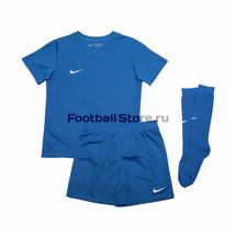 Комплект детской формы Nike Dry Park Kit Set AH5487-463