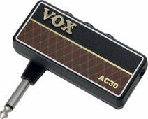 VOX AP2-AC AMPLUG 2 AC-30 моделирующий усилитель для наушников