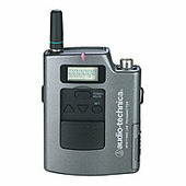 AUDIO-TECHNICA AEW-T1000C - Напоясной передатчик