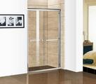 Стеклянная душевая дверь RGW TO-10 170 см (прозрачное стекло)