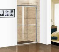 Стеклянная душевая дверь RGW TO-10 180 см (прозрачное стекло)