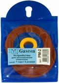 """Приспособление для вязания помпонов """"Gamma"""", 3 шт. PM-2"""