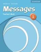 """Levy """"Messages 1 Teacher's Book"""""""