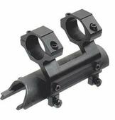Кронштейн Leapers с кольцами 26 мм для СКС,