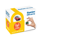 GSM модуль для сигнализации StarLine Мастер 6 GSM