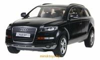 Машинка радиоуправляемая Audi Q7 1:24 Rastar 27300