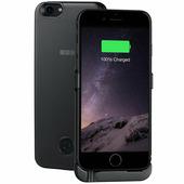 Чехол-аккумулятор для iPhone 8/7/6 3000мАч Space Gray
