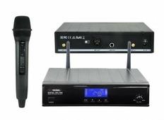 VOLTA DIGITAL 1001 PRO Микрофонная цифровая радиосистема с ручным передатчиком (микрофоном) с капсюл