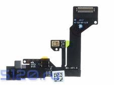 Шлейф для iPhone 6S передней камеры с датчиком приближения и микрофоном