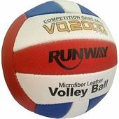 Мяч волейбольный Runway VQ 2000 1183/АВ (р.5)