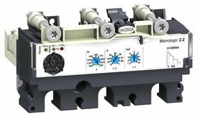 3п3t micr2.2g 160a расцеп.для nsx160/250 Schneider Electric, LV430475
