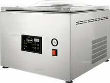 Упаковщик вакуумный Apach AVM412 с опцией газонаполнения