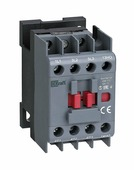 Контактор 6А 24В АС3 АС4 1НО КМ-102 DEKraft Schneider Electric, 22053DEK
