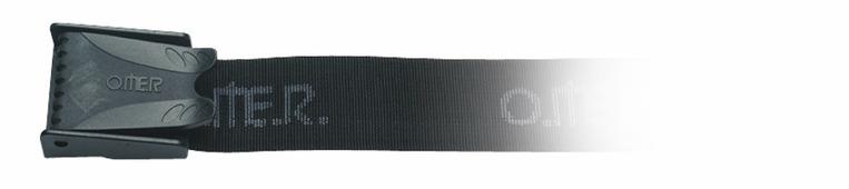 Пояс грузовой из кордуры O.ME.R. Sinker Belt