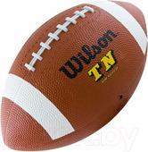 Мяч для американского футбола Wilson TN Official Ball / WTF1509XB