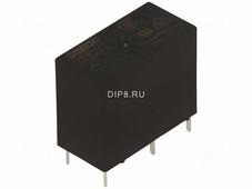 G5Q-1-EU-24DC, Реле электромагнитное, SPDT, Uобмо