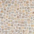Кварцвиниловая плитка (ламинат) Decoria Мозайка из камня DS 3200, Мозаика бежевая