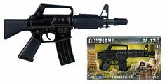 Gonher Мини-штурмовая винтовка металлическая