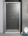 Стеклянная душевая дверь Radaway Twist DW 80 (382001-01)