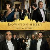 "John Lunn ""Аббатство Даунтон - саундтрек к фильму // OST Downton Abbey (John Lunn)"""