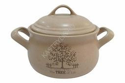 Горшок для выпечки Terracotta Дерево жизни