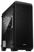 Корпус Zalman S2 Black (Miditower, ATX, USB3, Fan, Window)