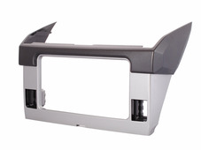 AVEL Переходная рамка AVIS AVS500FR для TOYOTA LAND CRUISER PRADO 150 (2014-..), 2DIN (#151)